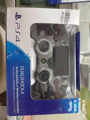 PS4 CONTROLLER PADS NAVY CAMO | Video Game Consoles for sale in Mombasa, Majengo