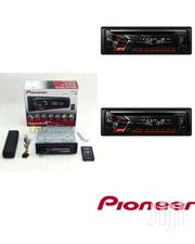 PIONEER DEH-S1052UB SINGLE DIN CD PLAYER USB FM RADIO AUX | Vehicle Parts & Accessories for sale in Nairobi, Nairobi Central