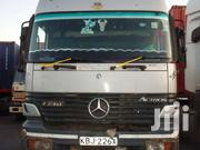 Actros | Trucks & Trailers for sale in Mombasa, Miritini