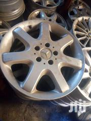 Mercedes Benz 17 Inch Sport Rim | Vehicle Parts & Accessories for sale in Nairobi, Nairobi Central