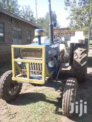 Ford 4000 Tractor On Sell With New Tires Intact Engine Make Call Pls | Heavy Equipments for sale in Kakamega, Likuyani