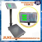 150kg Scales Trade Electronic Platform | Home Appliances for sale in Nairobi, Nairobi Central