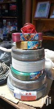 Cables Start From 3500 | Accessories & Supplies for Electronics for sale in Kisii, Kisii Central