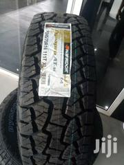 Tyre 245/70 R16 Hankook A/T   Vehicle Parts & Accessories for sale in Nairobi, Nairobi Central