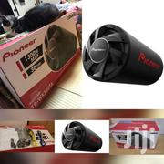 Amplified Subwoofer Pioneer Ts Wx300ta 1300W | Vehicle Parts & Accessories for sale in Nairobi, Nairobi Central