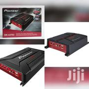 PIONEER GM-A3702 GM SERIES CLASS AB AMP 2 CHANNELS 500 WATTS MAX | Vehicle Parts & Accessories for sale in Nairobi, Nairobi Central