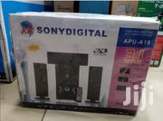 Sony Digital Home Theater System   Audio & Music Equipment for sale in Nairobi, Nairobi Central