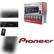 DEH-S1052UB PIONEER CD USB MP3 PLAYER AUX FM RADIO 200W MAX OUTPUT | Vehicle Parts & Accessories for sale in Nairobi, Nairobi Central
