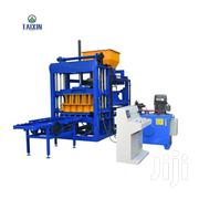 QT4-15 Brick Machine Block Machine | Manufacturing Equipment for sale in Nakuru, Nakuru East