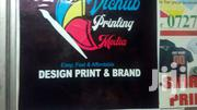 Sticker Printing   Computer & IT Services for sale in Nairobi, Nairobi Central