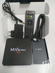 Pro MXQ New Android Tv Box With All Apps Preinstalled | TV & DVD Equipment for sale in Nairobi, Nairobi Central
