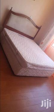Orthopedic 5x6 Bed With Mattress | Furniture for sale in Nairobi, Nairobi West
