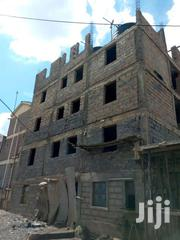 Unfinished Rental Block On Sale | Houses & Apartments For Sale for sale in Kiambu, Kiuu