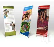 Full Color Banner Printing | Computer & IT Services for sale in Nairobi, Nairobi Central