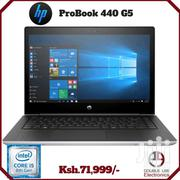 HP Probook 440 G5 Core I5 4GB RAM 500GB HDD 14″ Display | Laptops & Computers for sale in Nairobi, Nairobi Central