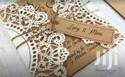 Wedding Card Designing And Printing | Wedding Venues & Services for sale in Nairobi, Nairobi Central