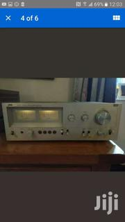 Jvc Amplifier | Audio & Music Equipment for sale in Nairobi, Embakasi