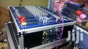 Powered Mixer 12 Channel With Inbuilt Amplifier Decibel Audio SMX 1200 | Audio & Music Equipment for sale in Nairobi, Nairobi Central