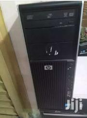 HP Z400 Workstation Xeon 3.37ghz Video Editting Machine CPU | Laptops & Computers for sale in Nairobi, Nairobi Central