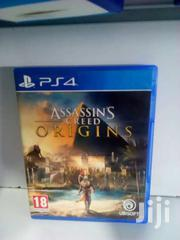 PS4 Game Assassin's Creed Origins   Video Games for sale in Nairobi, Nairobi Central