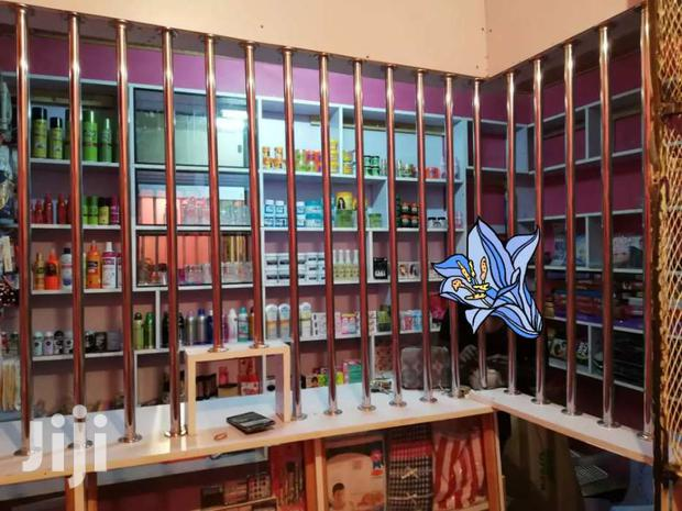 Archive: Vacant Shop In Pipeline