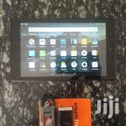 Amazon Fire HD 8 16 GB Black | Tablets for sale in Kiambu, Gitaru