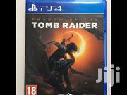 Tomb Raider Used | Video Games for sale in Nairobi, Nairobi Central