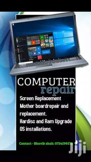Computer Repair | Computer & IT Services for sale in Uasin Gishu, Kapsoya