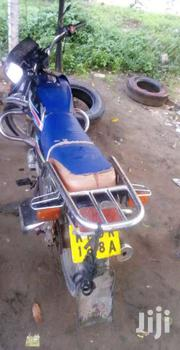 Its A Used Haojin 125 Motorbyk Bt Well Used ,No Chronic Ingine Prblms | Motorcycles & Scooters for sale in Kilifi, Shimo La Tewa