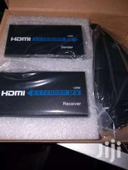 120 Meters Hdmi Extender By Lan | Laptops & Computers for sale in Nairobi, Nairobi Central