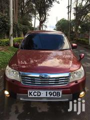 Subaru Forester 2000 Cc Petrol Automated 4WD Ignition   Cars for sale in Nairobi, Karen