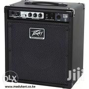 Peavey Max 110 20W Bass Amplifier | Audio & Music Equipment for sale in Nairobi, Nairobi Central