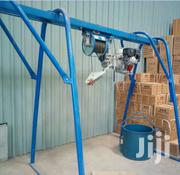 Concrete Hoist | Manufacturing Equipment for sale in Nairobi, Embakasi