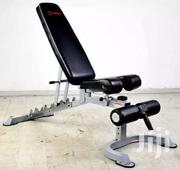 New Gym Incline Decline Adjustable Bench | Sports Equipment for sale in Nairobi, Kileleshwa