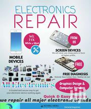 All Your Graphics Designs | Other Services for sale in Kitui, Mulango
