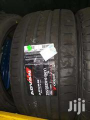255/35/19 Yokohama Tyre's Is Made In Japan | Vehicle Parts & Accessories for sale in Nairobi, Nairobi Central