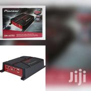 BRAND NEW PIONEER GM-A3702 AMPLIFIER 500 WATTS | Vehicle Parts & Accessories for sale in Nairobi, Nairobi Central