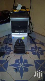 CPU Tower Hp | Cameras, Video Cameras & Accessories for sale in Nairobi, Utalii
