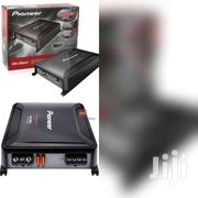 PIONEER GM-D8601 MONO SUBWOOFER AMPLIFIER — 800 WATTS RMS AT 1 OHM | Vehicle Parts & Accessories for sale in Nairobi, Nairobi Central