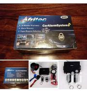 Afritech Alarm System With Cut Out | Vehicle Parts & Accessories for sale in Nairobi, Nairobi Central
