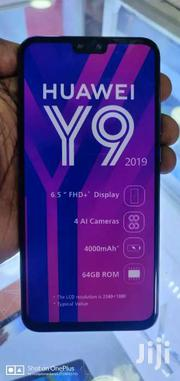 Huawei Y 9 Brand New And Sealed With Warranty | Mobile Phones for sale in Homa Bay, Mfangano Island