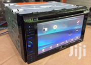 Pioneer Avh-1550 Stereo: Usb/Dvd/Camera: For Toyota/Vw/Ford/Nissan/Kia | Vehicle Parts & Accessories for sale in Nairobi, Nairobi Central