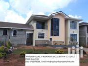 Four Bedrooms Villas For Sale In Ngong | Houses & Apartments For Sale for sale in Kajiado, Ngong