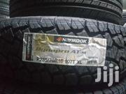 Tyre 235/75 R16 Hankook A/T   Vehicle Parts & Accessories for sale in Nairobi, Nairobi Central