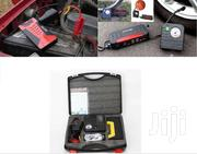 5 In 1 Auto Jump Starter Pack With Tire Inflator: For Toyota/Subaru/Vw | Vehicle Parts & Accessories for sale in Nairobi, Nairobi Central