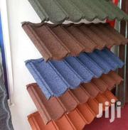 Classic Sand Coated Metal Roofing Tile | Building Materials for sale in Nairobi, Kwa Reuben
