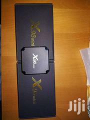 W X96 Mini Android TV BOX WIFI LAN HDMI Android 7.1.2 Amlogic | TV & DVD Equipment for sale in Nairobi, Nairobi Central