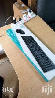 Wireless Keyboard And Mouse Kit At 3k | Computer Accessories  for sale in Uasin Gishu, Kimumu