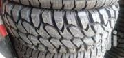 31/10.50r15lt ONYX Tyre's Is Made In China | Vehicle Parts & Accessories for sale in Nairobi, Nairobi Central