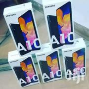 """Samsung Galaxy A10 In Shop 32GB 2GB 13MP Camera 6.2 Infinity Display√""""   Mobile Phones for sale in Nairobi, Nairobi Central"""